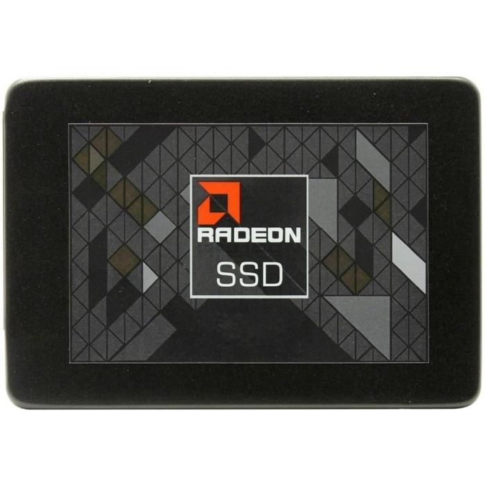 SSD накопитель AMD Radeon R5 240Gb (R5SL240G) SATA-III