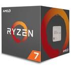 Процессор AMD Ryzen 7 2700 AM4 (YD2700BBAFBOX) (3.2GHz) Box
