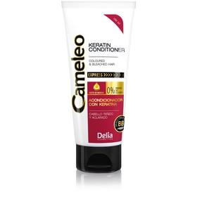 Кондиционер Cameleo кератиновый для окрашенных волос, защита цвета, 200 мл