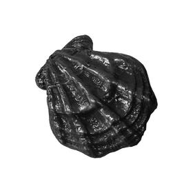 Камень для банной печи чугунный 'Ракушка малая' КЧР-3 Рубцовск Ош