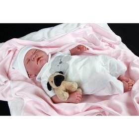 Кукла-младенец «Рамон», 40 см