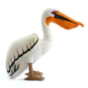 Мягкая игрушка «Пеликан», 28 см