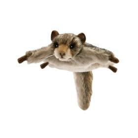 Мягкая игрушка «Белка летяга», 21 см
