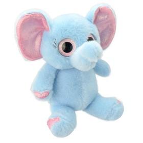 """Мягкая игрушка """"Слоненок"""", 15 см"""