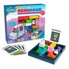 Игра-головоломка для малышей «Час пик»