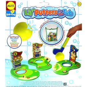 Игрушка для ванны «Гольф»
