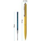 Ручка шариковая автоматическая Schneider K15, 216 штук в дисплее SiS, под логотип - Фото 2