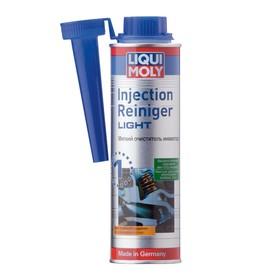 Мягкий очиститель инжектора LiquiMoly Injection Clean Light, 0,3 л (7529) Ош