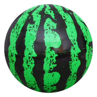 Мяч детский «Арбуз», d=22 см, 60 г - Фото 1