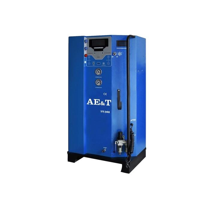 Генератор азота AE&T ТТ-360, 60-70л/мин, 220В, 95-99.9%, 91кг