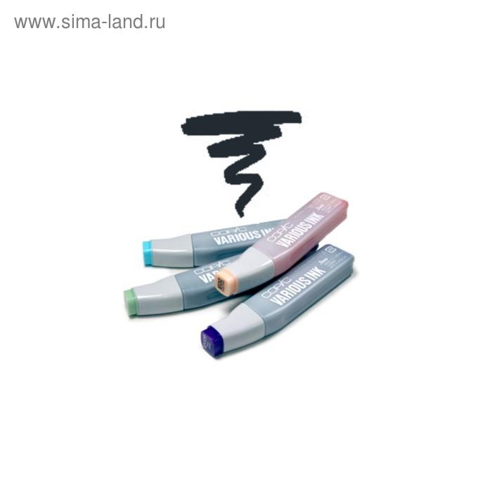 Чернила для маркера Copic C10, спиротвая основа, холодный серый №10