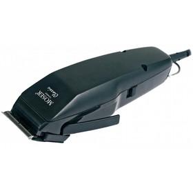 Машинка для стрижки Moser 1400-0457 EDITION, 10 Вт, 1 насадка, чёрная