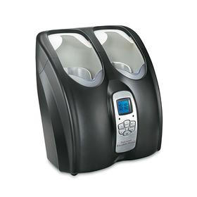 Охладитель бутылок GASTRORAG JC8781, 2 бутылки, от +5 до +18°С, сетевой адаптер, чёрный Ош