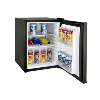 Холодильный шкаф Gastrorag CBCH-35B, 0 до +10°С, 35 л, черный