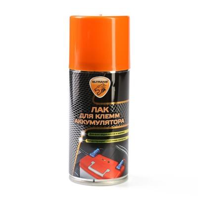 Лак для клем аккумулятора Элтранс, защитный, 210 мл, аэрозоль EL-0709.02 - Фото 1