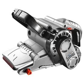 Шлифмашина ленточная GRAPHITE 59G392, с откидным кожухом, 800 Вт, 75х457 мм, 260 м/мин