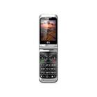 Сотовый телефон BQ M-2807 Wonder темно-серый