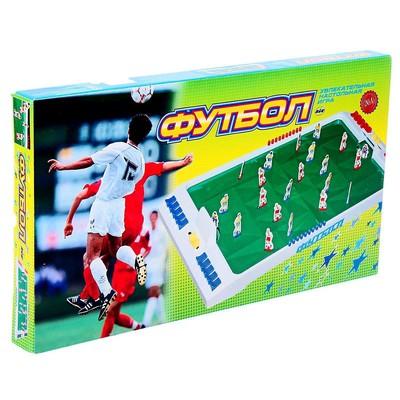 Настольная игра «Футбол» - Фото 1