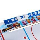 Настольная игра «Хоккей №1» - Фото 4