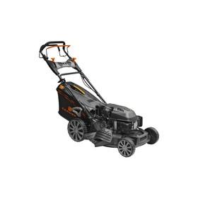 Газонокосилка CARVER LMG-3653DMSE-VS, бензиновая, 3.6 кВт, ширина/высота 52.5 см/25-75 мм