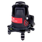 Нивелир лазерный ADA ULTRALiner 360 4V, 5 лучей, 70/20 м, ± 2 мм/10м, кейс