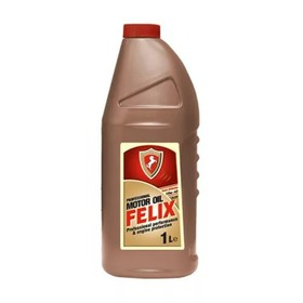 Моторное масло Felix Semi SL/CF 10W-40, 1л
