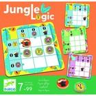 Настольная игра «Джунгли»