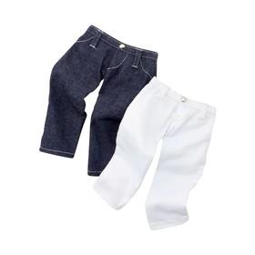 Штаны Gotz для кукол 45-50 см., 2 шт