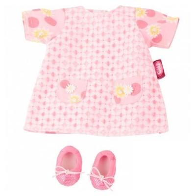 Набор летней одежды и аксессуаров Gotz для кукол 30-33 см - Фото 1