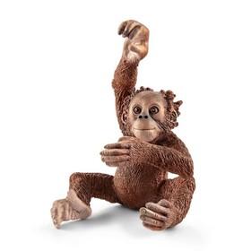 Фигурка «Детёныш орангутанга»