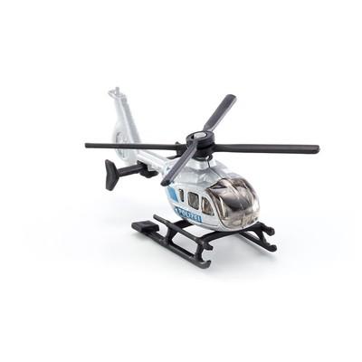 Полицейский вертолет Siku - Фото 1