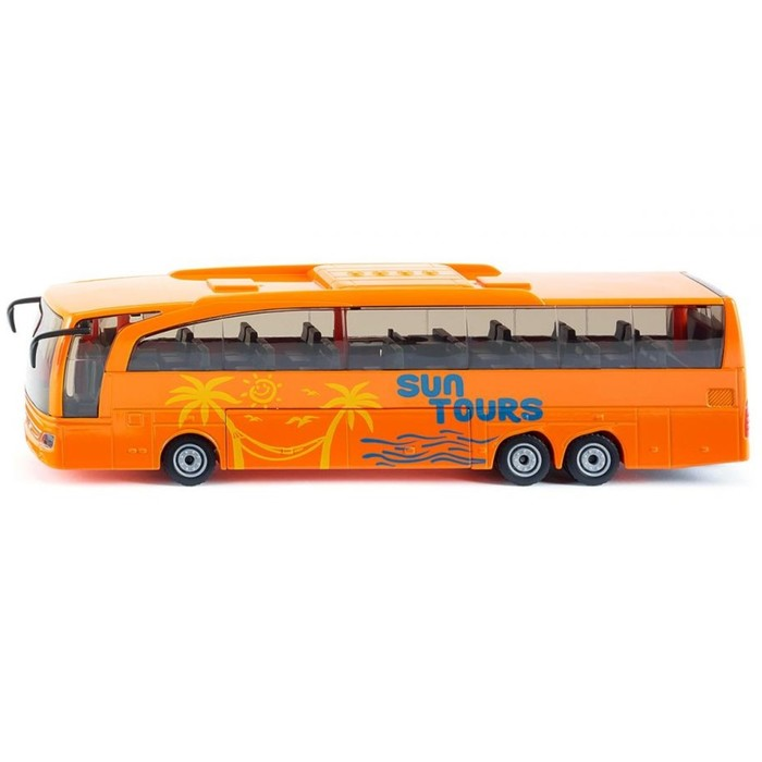 Автобус Mercedes Benz Travego