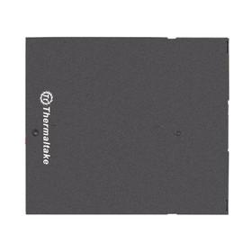 Сменный бокс для HDD/SSD Thermaltake Max 2504 SATA I/II/III металл черный hotswap 2.5' Ош