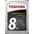 Жесткий диск Toshiba X300 8Tb (HDWF180EZSTA) SATA-III