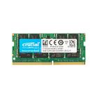 Память DDR4 16Gb 2133MHz Crucial CT16G4SFD824A RTL PC4-19200 CL17 SO-DIMM 260-pin 1.2В