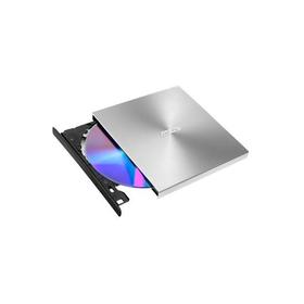 Привод DVD-RW Asus SDRW-08U9M-U серебристый USB slim ultra slim M-Disk Mac внешний RTL