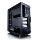 Корпус Fractal Design Define C, без БП, ATX, черный - Фото 2