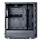 Корпус Fractal Design Define C, без БП, ATX, черный - Фото 4