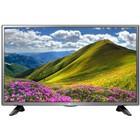 "Телевизор LG 32LJ600U, LED, 32"", HD READY, WiFi, Smart TV, цвет серебро"