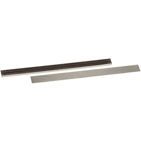 Нож ЗУБР, для рубанка электрического, 82мм, 2шт Ош