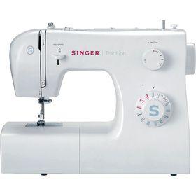 Швейная машина Singer Tradition 2259, 85 Вт, 22 операции, полуавтомат, реверс, белая