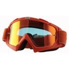 Очки кросс ONEAL B-Flex LAUNCH, оранжевый