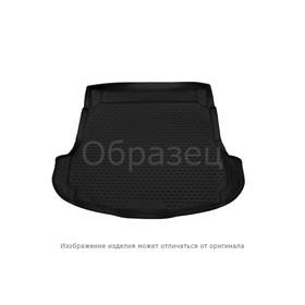 Коврик в багажник LAND ROVER Defender 90, 110, 2007-2016 3D-5D, внед.кор. (полиуретан)