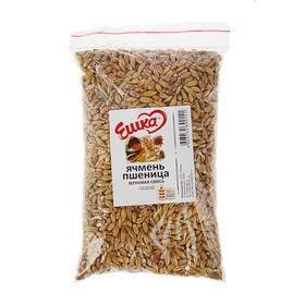 Зерновая смесь «Ешка» ячмень, пшеница, 200 г Ош