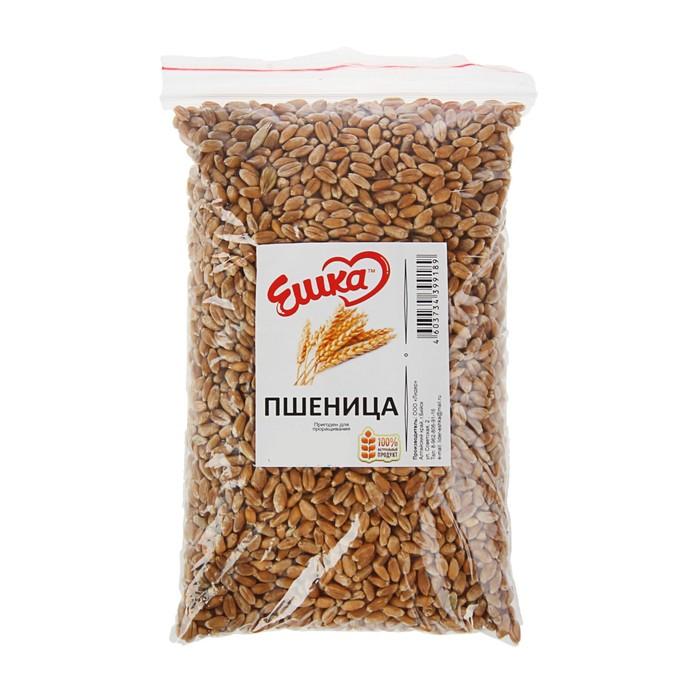 Корм Ешка для всех животных и птиц, пшеница, 200 г