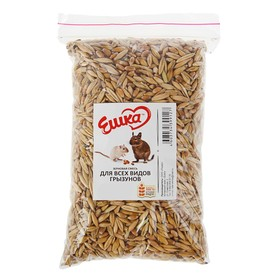 Зерновая смесь «Ешка» для всех видов грызунов, 200 г Ош