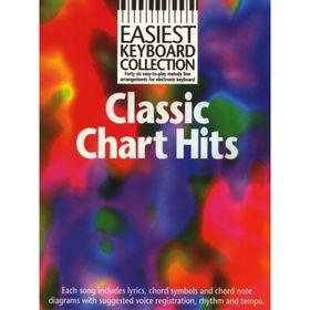 Сборник хитов для игры на клавишных, 96 стр., язык: английский Ош