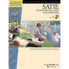 Сборник фортепьянных пьес Эрика Сати, 32 стр., язык: английский
