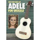 Песни Эдель для игры на укулеле, 48 стр., язык: английский