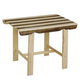 Стол без полки, 100х63х73см Ош